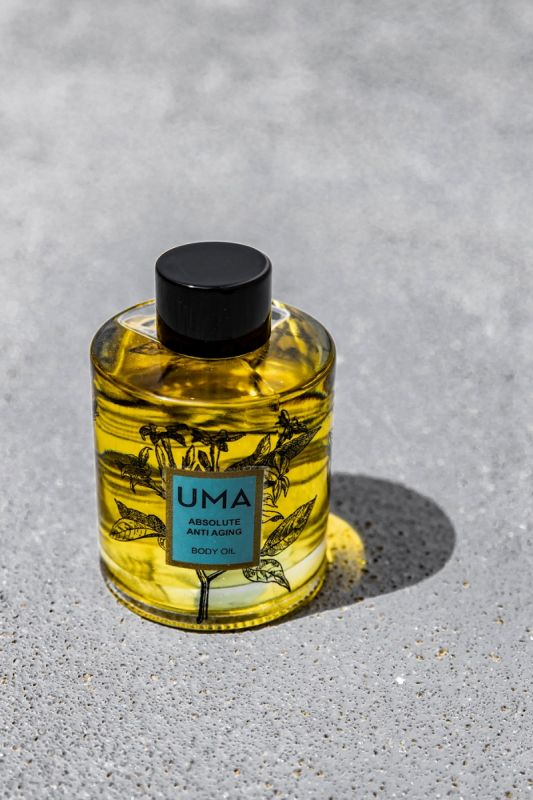 Absolute Anti Aging body Oil
