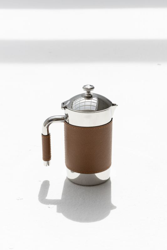 0.3 LT Pacific Thermal Carafe in Tobacco