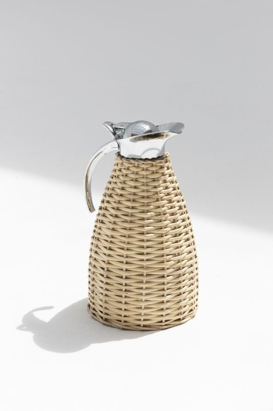 1.5 LT Marais Carafe in Willow Natural