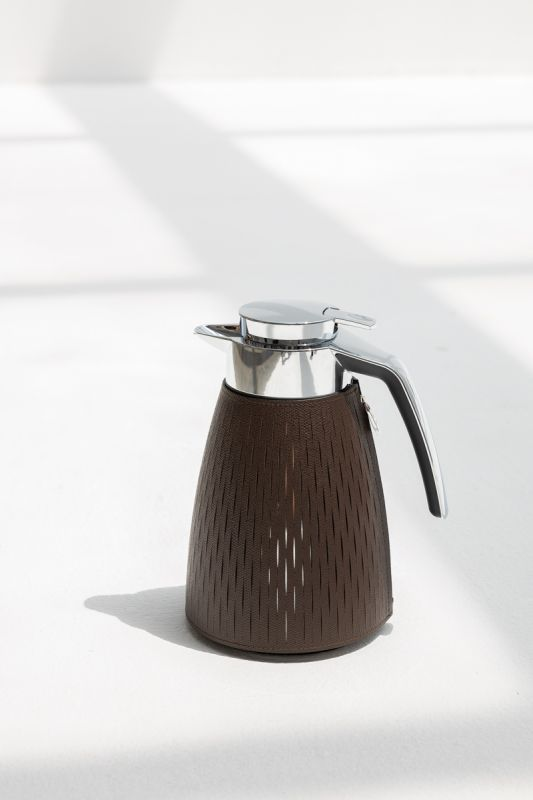 1 LT Full Thermal Carafe in Coffee