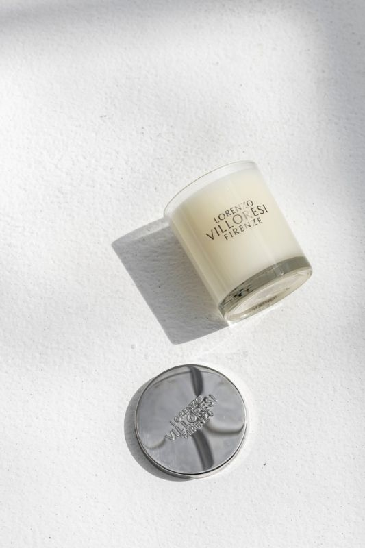 200 ML Scented Candle